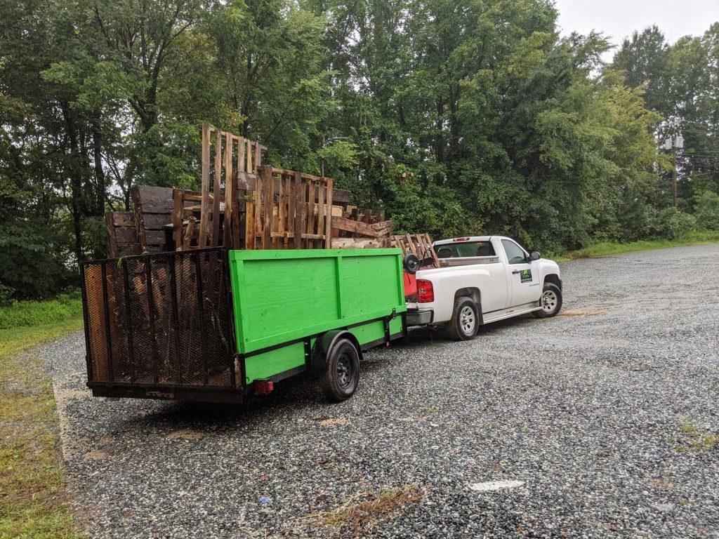 Junk Removal Services Greensboro NC
